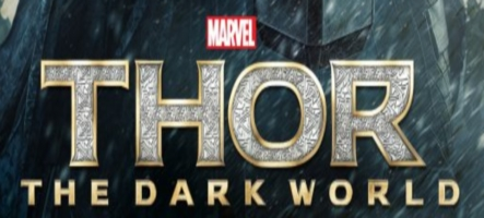 Thor : The Dark World, nouvelle bande annonce