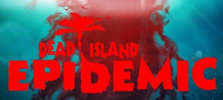 Dead Island: Epidemic annoncé