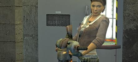 Half Life 2, une fan-vidéo géniale