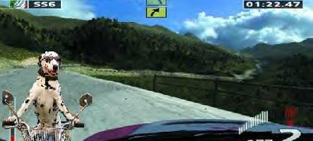 WRC 4 : Première vidéo de gameplay