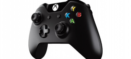 La manette de la Xbox One sera compatible PC... en 2014