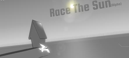 Race The Sun, un jeu de course à l'infini