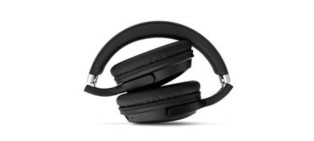 Energy Sistem BT Travel 7 ANC, un casque Bluetooth bon et abordable