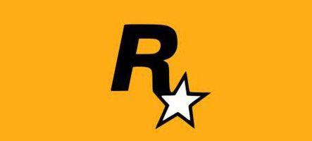 Tous les jeux Rockstar à prix cassés