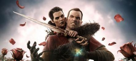 (Test) Dishonored, les Sorcières de Brigmore (PC, Xbox 360, PS3)