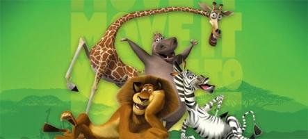 (DVD/Blu-ray) Madagascar 2