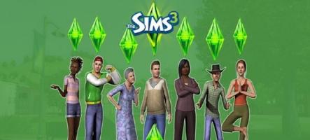 1,4 million de Sims 3 en une semaine