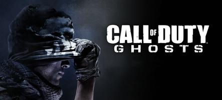 Call Of Duty: Ghosts - Les atouts auront un système de points