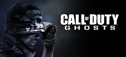 Call Of Duty: Ghosts, plus beau en version PC