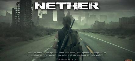 Nether : Un 'Sandbox survival MMOFPS' est annoncé