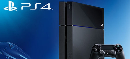 (GamesCom) La PS4 sort le 29 novembre en France