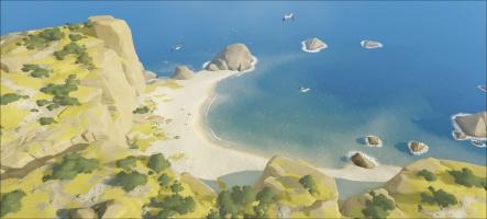 (GamesCom) Rime se dévoile en vidéo