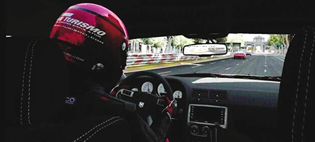 (Gamescom) Gran Turismo 6 sortira le 6 décembre
