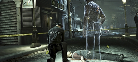 (GamesCom) Nouveau trailer pour MURDERED: Soul Suspect