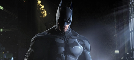 (Gamescom) Batman: Arkham Origins - Le trailer 'Luciole'