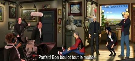 (Gamescom) Les Chevaliers de Baphomet - Le trailer