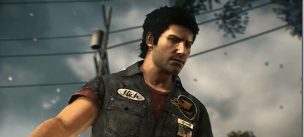 (Gamescom) Dead rising 3 - Le gameplay