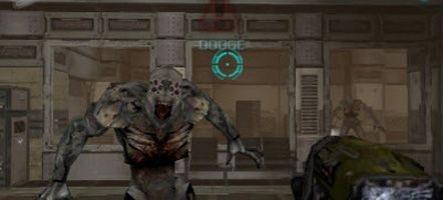 Doom Resurrection sur iPhone la semaine prochaine