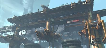 Strike Vector, un 'bon p'tit jeu de vaisseaux'