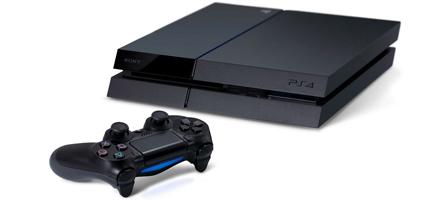 La PS4 s'allumera à distance le temps d'un téléchargement