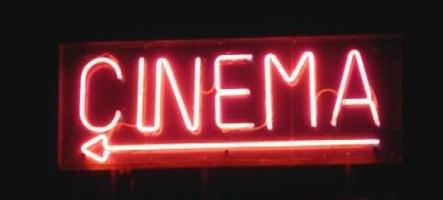 Sondage : A quelle fréquence allez-vous au cinéma ?