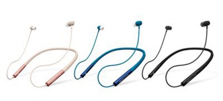 Energy Sistem Neckband 3 Bluetooth, intras extras