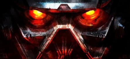 (Test) Killzone Mercenary (PS Vita)