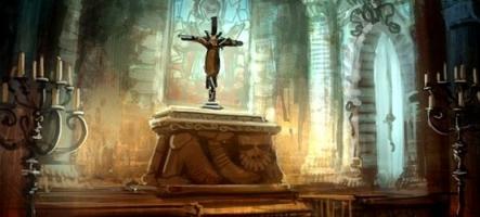 Natural Doctrine, sur PS4, PS3 et PS Vita