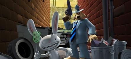 Sam & Max sur le Xbox Live la semaine prochaine