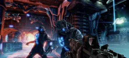 Alien Rage débarque sur Steam, Xbox Live et PSN