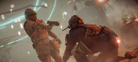PS4 : Killzone Shadow Fall, c'est... euh... beau ?