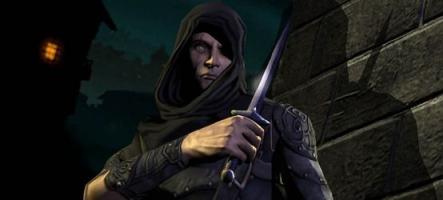 Thief : une mission offerte pour toute précommande