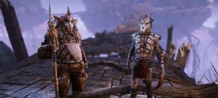 Lichdom, un nouveau RPG avec le CryEngine