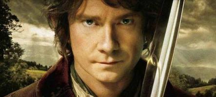Le Hobbit: La Désolation De Smaug s'offre une nouvelle bande annonce.