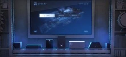 Valve dévoile les entrailles de ses Steam Machines