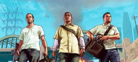 GTA Online : perso perdu ? N'en créez pas un autre !