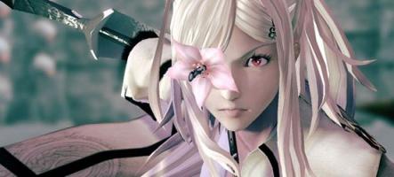 Drakengard 3 en 2014 sur PS3
