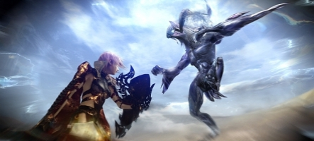 17 minutes de gameplay pour Lightning Returns : Final Fantasy XIII