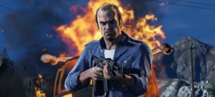 Rockstar offre 500 000 $ aux joueurs de GTA Online