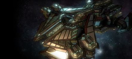 Galactic Civilizations 3 annoncé