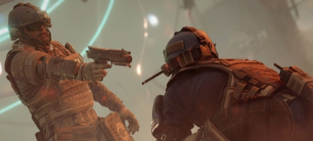 Killzone Shadow Fall affichera 24 ennemis à 60 FPS