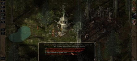 Baldur's Gate II : Enhanced Edition, la nostalgie à quel prix ?