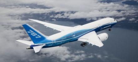 Un enfant de 9 ans prend l'avion en cachette et accuse GTA V...