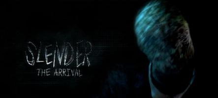 Slender: The Arrival pour le 28 octobre