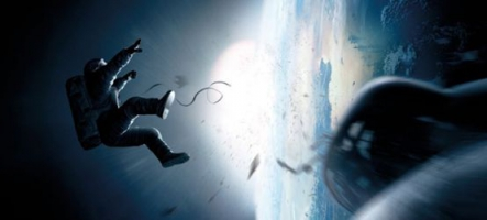 Gravity, la critique du film