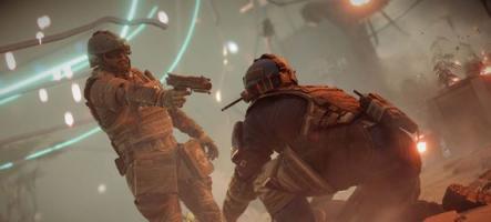 Killzone: Shadow Fall, la vidéo de gameplay sur PS4