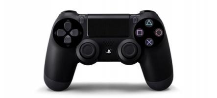 La manette PS4 pensée pour les FPS