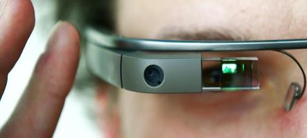 Microsoft veut ses propres lunettes connectées