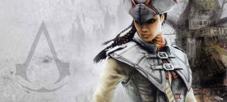 Assassin's Creed Liberation HD pour janvier 2014