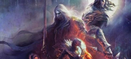 Castlevania: Lords of Shadow Mirror of Fate HD sort en avance